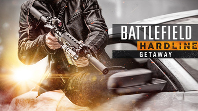 Battlefield Hardline: Getaway expansion dated for Premium members