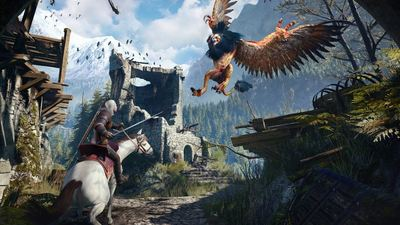 Best Games of 2015: The Witcher 3: Wild Hunt