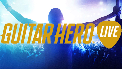 Guitar Hero Live adds head to head Rivals mode