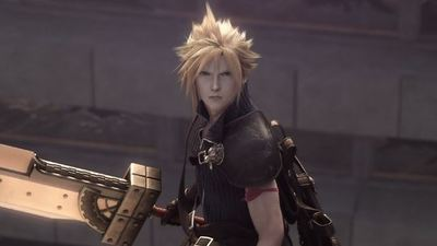 First scenario for Final Fantasy 7 Remake is complete