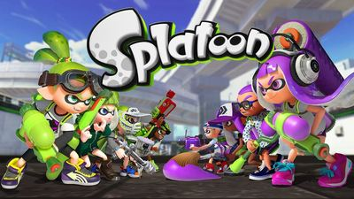 Best Games of 2015: Splatoon