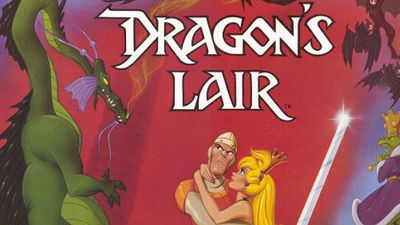 Dragon's Lair: The Movie has reached its crowdfunding goal