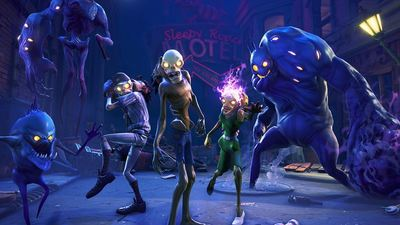 Epic Games will be showing off the latest build of Fortnite later today