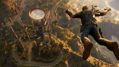 Just Cause 3 to get much needed performance patch on PC and consoles
