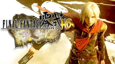 Final Fantasy Type-0 HD on Xbox One selling ridiculously cheap on Amazon