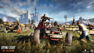 Dying Light: The Following story trailer teases big mysteries