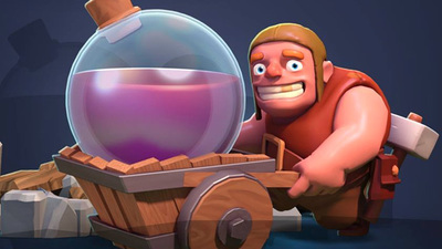 Incoming Clash of Clans update brings much-needed post-Town Hall 11 maintenance