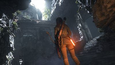 Rumor: Why Rise of the Tomb Raider isn't releasing on PS4 alongside the PC version