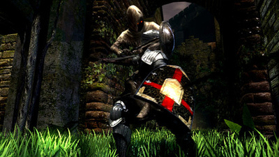 All of Dark Souls secrets have been discovered, confirms Miyazaki