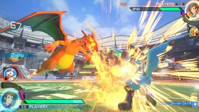 Pokken Tournament gets custom Wii U controller