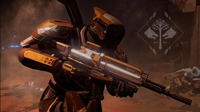 Destiny's next Iron Banner arrives after the holidays