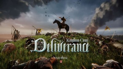 Kingdom Come: Deliverance beta hopeful for Q1 2016