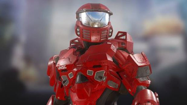 Here's a look at what what the Cartographer's Gift brought to Halo 5: Guardians