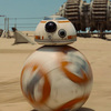 The 'voice' of Star Wars: The Force Awakens' BB-8 finally revealed