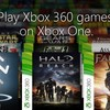 New backward compatible titles for Xbox One announced