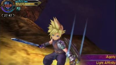 Final Fantasy Explorers trailer shows off classes and co-operation