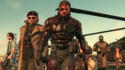Konami already hiring for new Metal Gear Solid development team