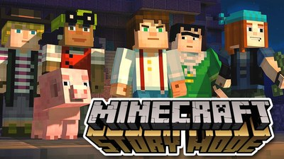 Minecraft: Story Mode gets new trailer for episode 4