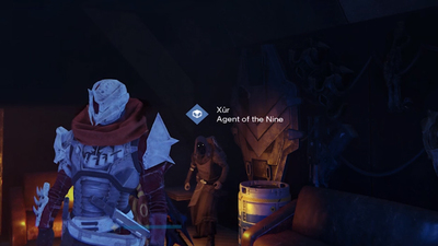 Destiny: Xur Tower Location and Exotic Gear (12/18/15-12/19/15)