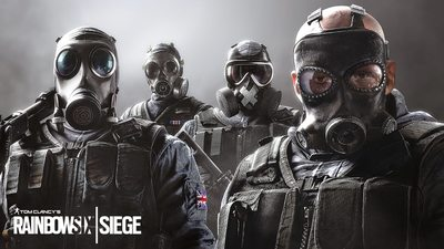 You can play Rainbow Six: Siege free this weekend; here's how
