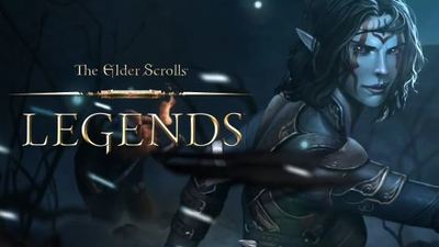 The Elder Scrolls: Legends delayed to 2016