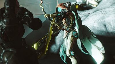 New Warframe update, The Second Dream, finally comes to consoles