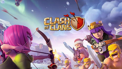 Winter arrives in Clash of Clans with optional update