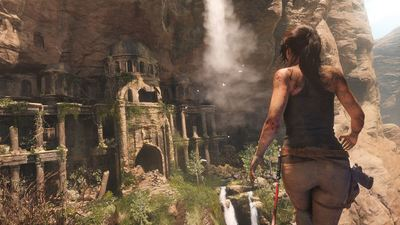 Rise of the Tomb Raider gets free Xbox One trial