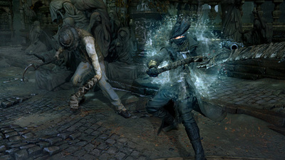 Bloodborne patch 1.09 released, here's what it does