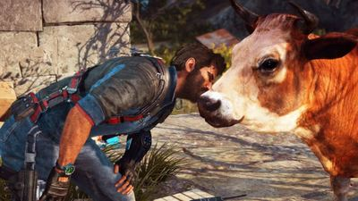 Just Cause 3 gets followup stability patch on PC