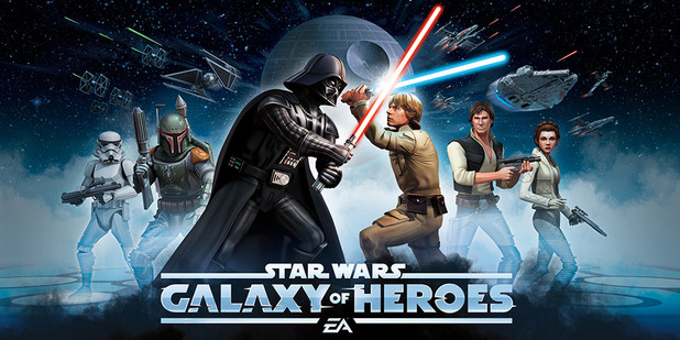 EA gives crystal compensation to players who bought Barriss Offee in Star Wars Galaxy of Heroes