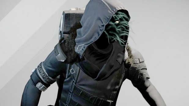 Xur brings a merry Christmas for Guardians this weekend