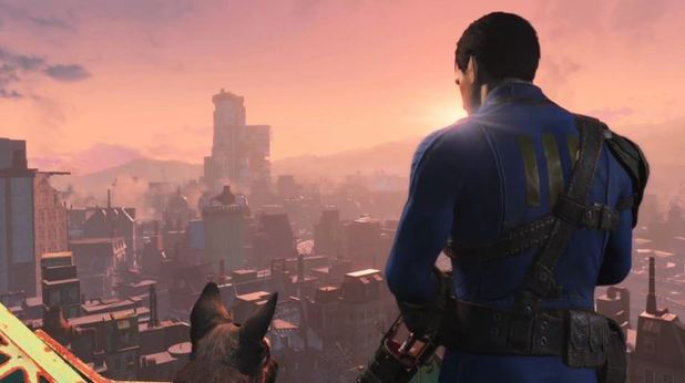 Fallout 4, Assassin's Creed Syndicate highlight week 2 of this week's Xbox One 'Countdown' savings