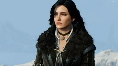 The Witcher 3 mod lets you play as a female with Geralt's voice