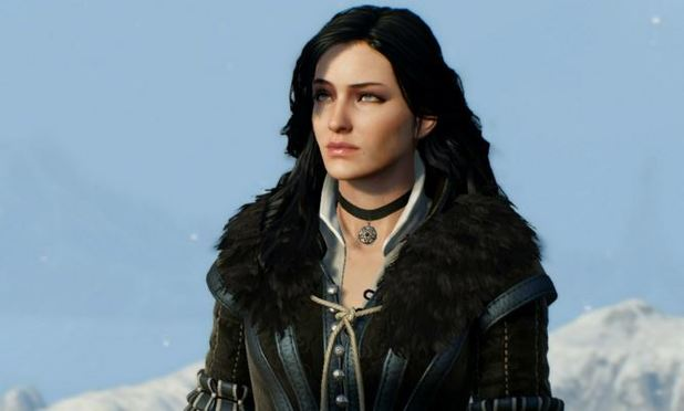 The Witcher 3 Mod Lets You Play As A Female With Geralt S