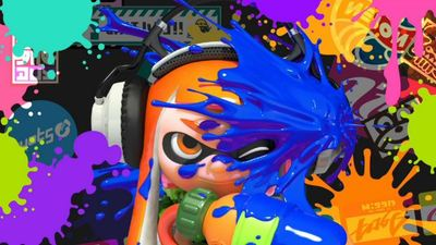 Splatoon free content updates to end in January 2016