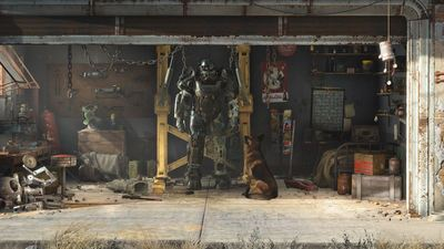 Best Games of 2015: Fallout 4