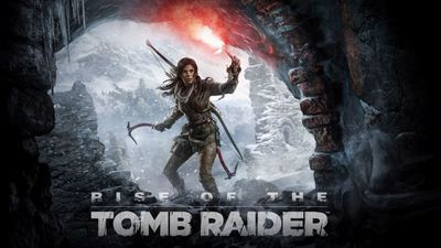 Best Games of 2015: Rise of the Tomb Raider