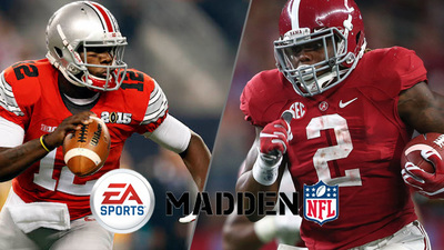 5 NFL Draft prospects we can't wait to play as in Madden 17