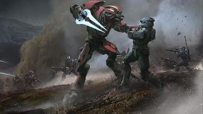 Microsoft aware of Halo: Reach's frame rate issues on Xbox One