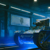 Second World of Tanks beta announced for PS4