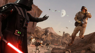 Star Wars Battlefront sells approximately 12 million copies since launch, according to analysts