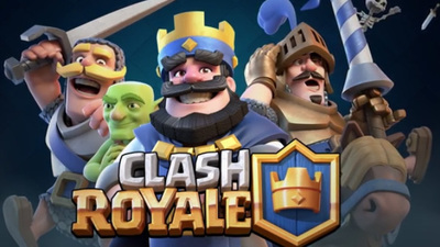 Supercell announces Clash of Clans spinoff, 'Clash Royale'