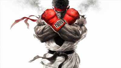 Street Fighter V special editions revealed in Japan