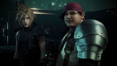 Square Enix to use 2016 as 'year of preparations' for Final Fantasy 7 Remake