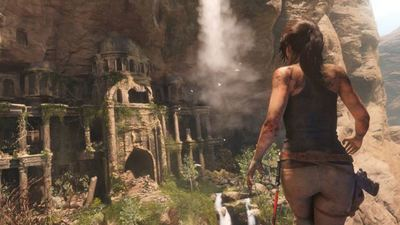 Rise of the Tomb Raider listed for January release on Steam