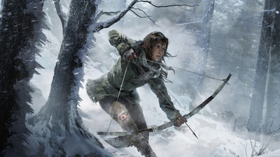 Rise of the Tomb Raider PC release date officially announced