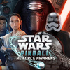 Don't worry, Rey is the star of Zen Studios' Star Wars Pinball: The Force Awakens