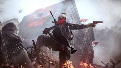 Retailer reveals Homefront: The Revolution's release date