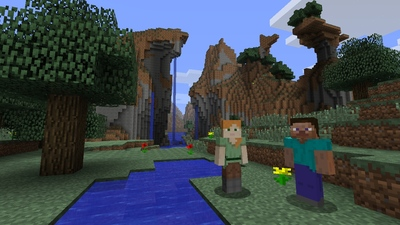 Minecraft: Wii U Edition Review